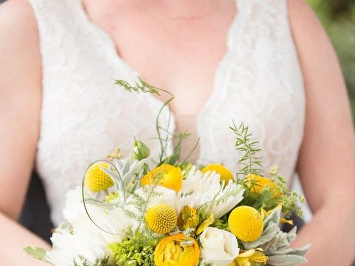 Tmx 1498597209106 1855744118910314611849181237874964188734760n Durham, North Carolina wedding florist