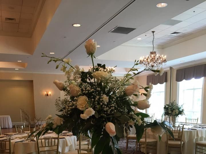 Tmx 1509629838358 1867094418926452410235408046235050446845254n Durham, North Carolina wedding florist