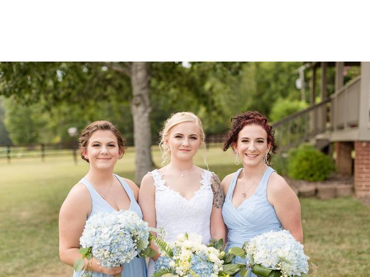 Tmx 40317215 10210007406701294 1225246937100320768 N 51 906668 Durham, North Carolina wedding florist