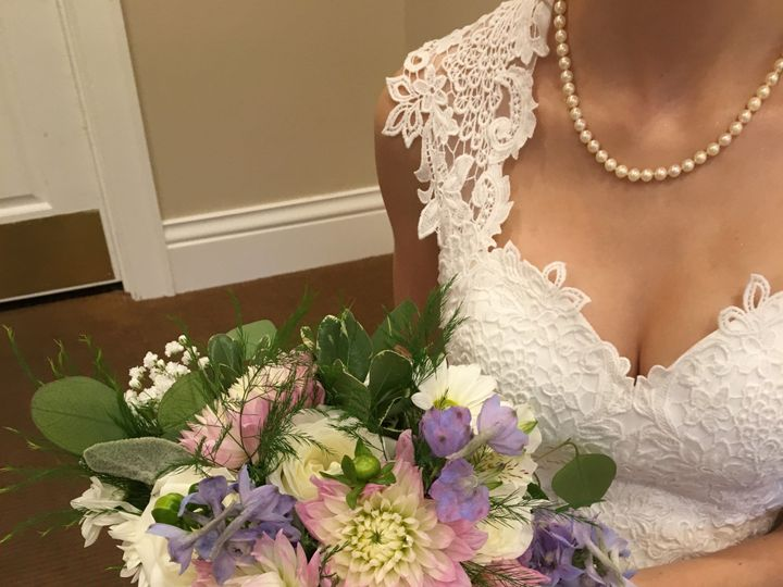 Tmx Img 5529 51 906668 157927287013552 Durham, North Carolina wedding florist