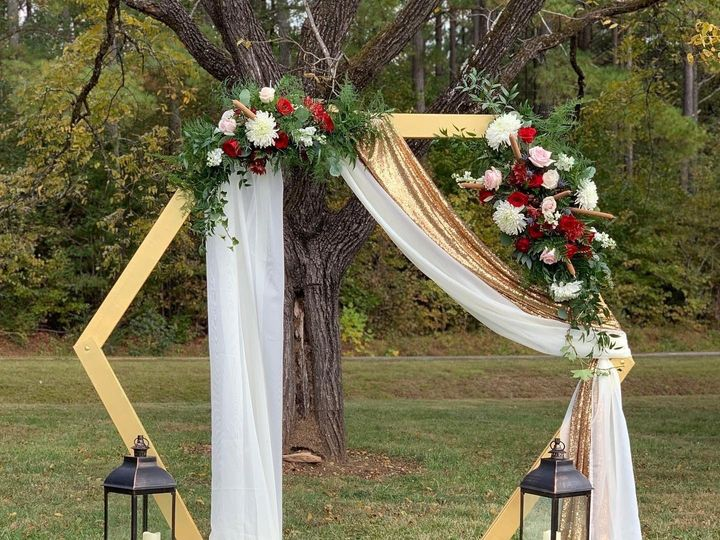 Tmx Img 9147 51 906668 157927049620686 Durham, North Carolina wedding florist