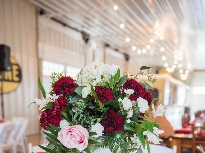 Tmx Img 9222 51 906668 157927034358925 Durham, North Carolina wedding florist