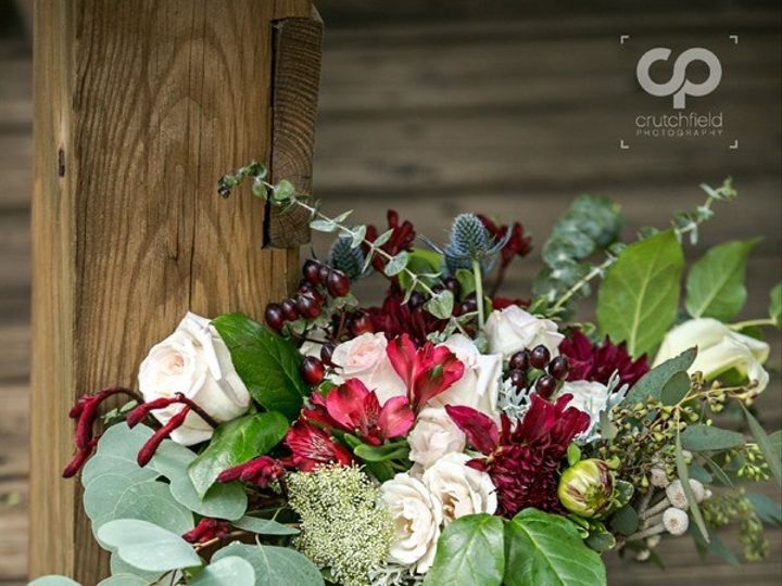 Tmx Img 9270 51 906668 157927034349493 Durham, North Carolina wedding florist