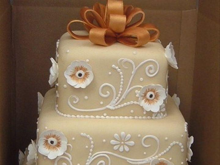 Tmx 1322319892461 198 Chicago wedding cake