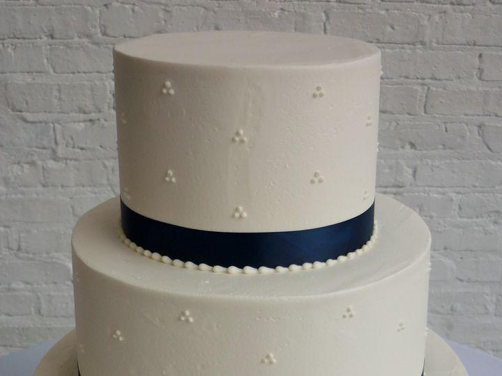 Tmx 1402954194330 044 Chicago wedding cake
