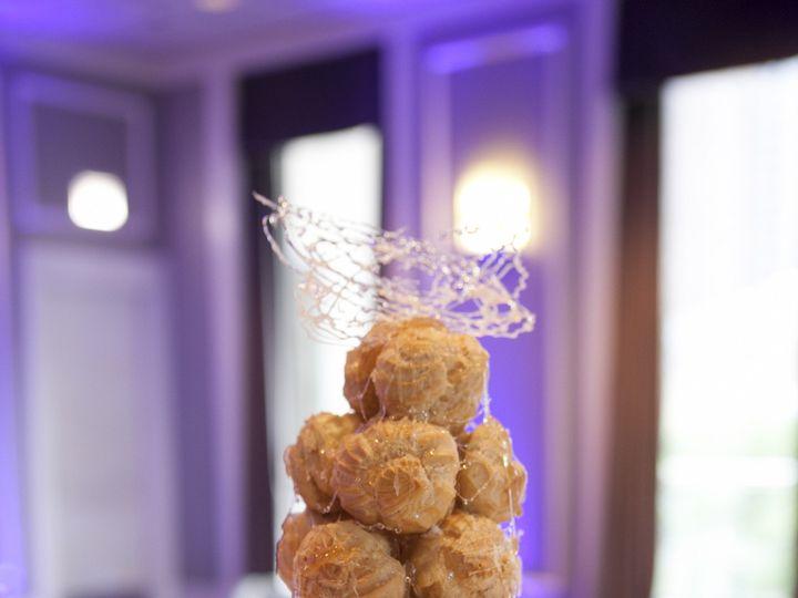 Tmx 1403193556783 Wedding Croquembouche 4 Chicago wedding cake