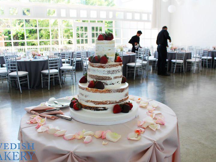 Tmx 1470926321202 Naked Wedding Cake Prairie Production Chocolate Co Chicago wedding cake