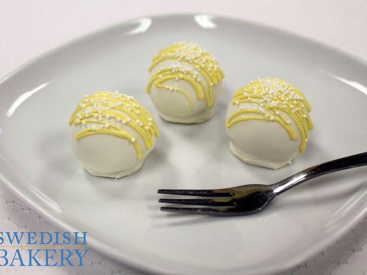 Tmx 1470931060202 Lemon Cake Truffle P4 15 Chicago wedding cake
