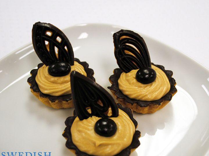 Tmx 1470931581669 Tiramisu Cups 2 Chicago wedding cake