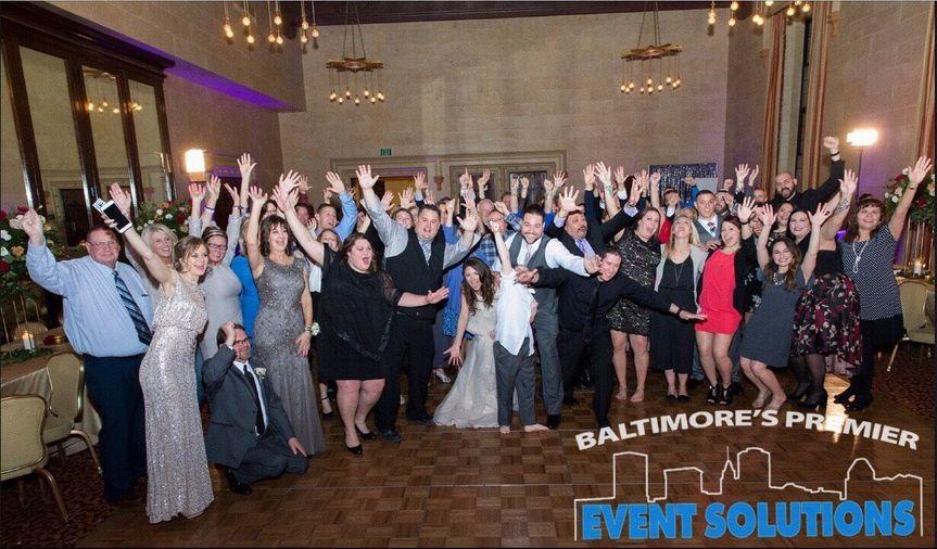 Baltimore's Premier Event Solutions