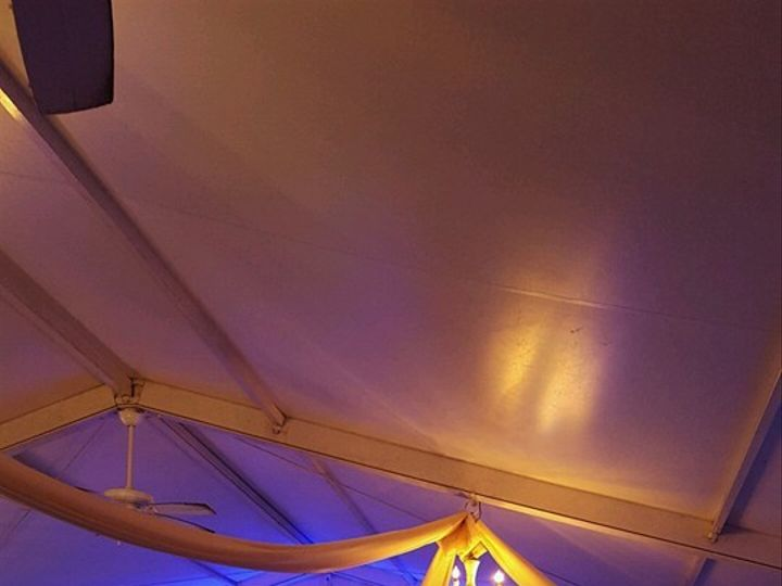 Tmx 1446581981804 Ceiling Blue Lights Middle River, MD wedding dj