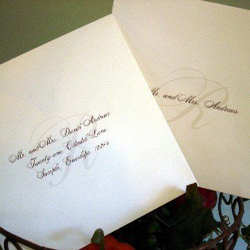 Tmx 1273258547312 HomePageImage.SQ. East Brunswick wedding invitation