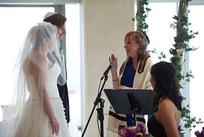 Tmx 1512143423547 Ziona2 Franklin Lakes, New Jersey wedding officiant