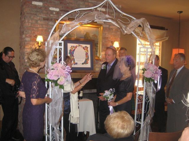 Tmx 1512143436567 Ziona4 Franklin Lakes, New Jersey wedding officiant