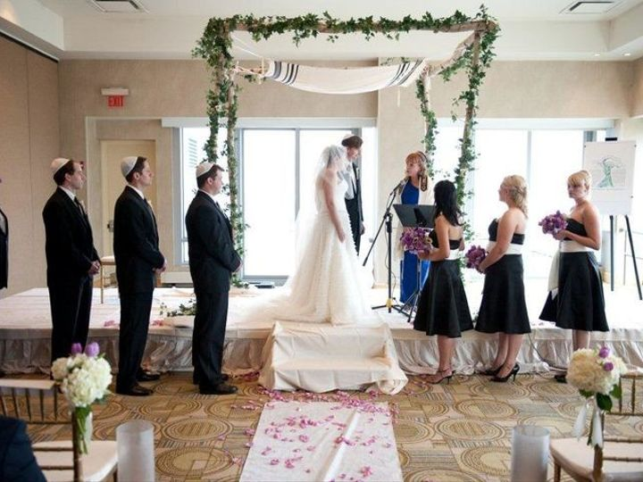Tmx 1512143450247 Ziona6 Franklin Lakes, New Jersey wedding officiant