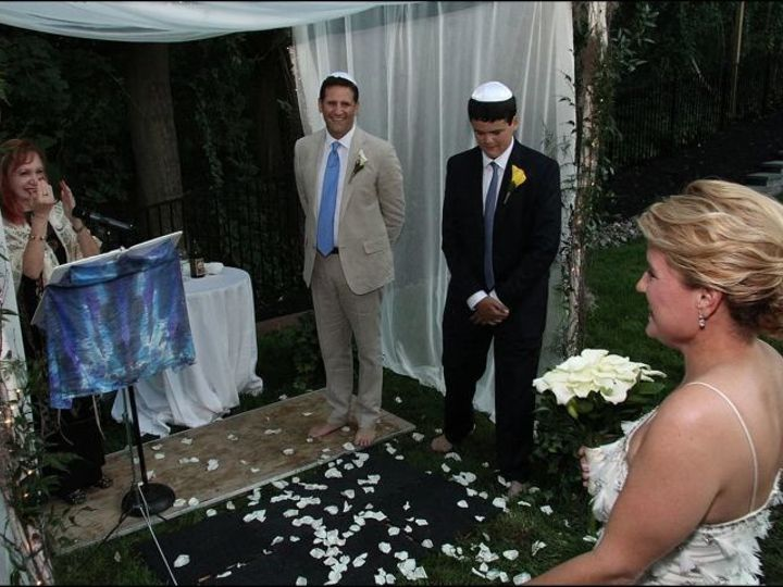 Tmx 1512143457494 Ziona7 Franklin Lakes, New Jersey wedding officiant
