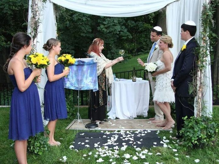 Tmx 1512143465833 Ziona9 Franklin Lakes, New Jersey wedding officiant