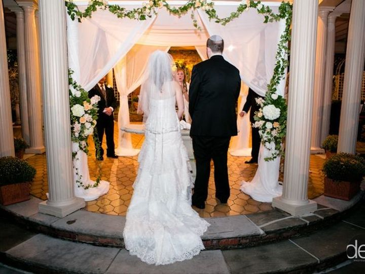 Tmx 1512143472134 Ziona10 Franklin Lakes, New Jersey wedding officiant