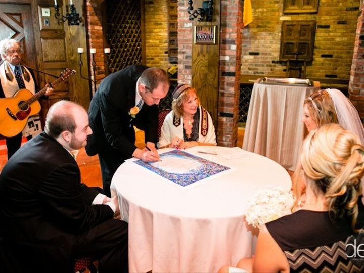 Tmx 1512143478972 Ziona11 Franklin Lakes, New Jersey wedding officiant