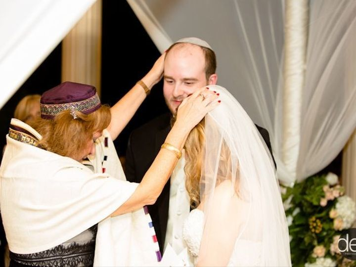 Tmx 1512143485047 Ziona12 Franklin Lakes, New Jersey wedding officiant