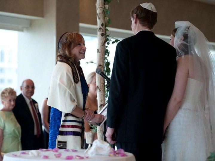 Tmx 1534658395 D7a6be878edccd84 1534658394 Ac44cbf3afa90900 1534658397950 1 Chupa 11 Franklin Lakes, New Jersey wedding officiant