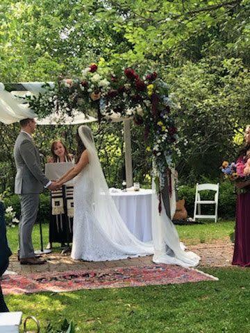 Tmx Lux Wedding 2 51 937668 162198529934455 Franklin Lakes, NJ wedding officiant