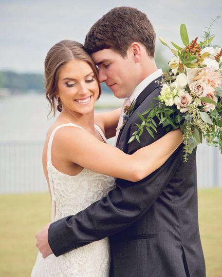 Embrace Couple