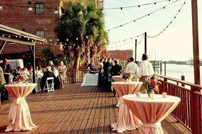 Palafox Wharf Waterfront
