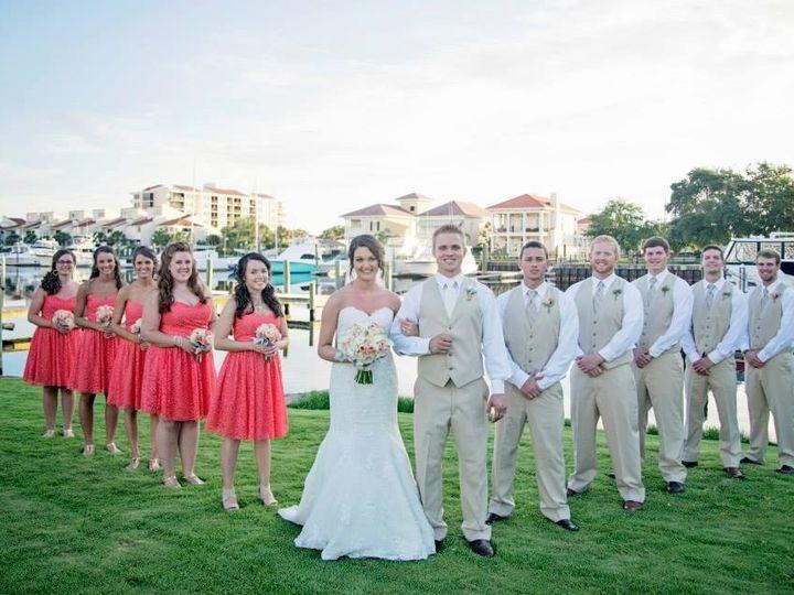 Tmx 1394032212286 Img461 Pensacola, FL wedding venue
