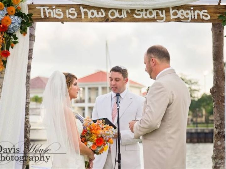 Tmx 1394066013922 Img423 Pensacola, FL wedding venue