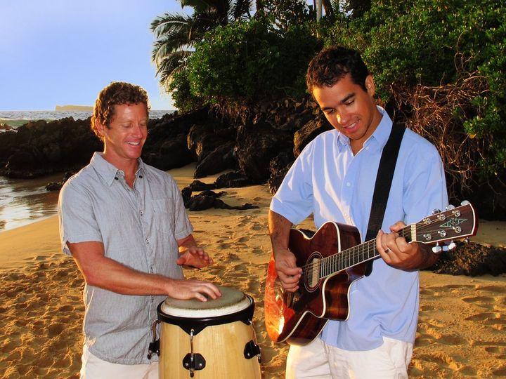 Beach melodies