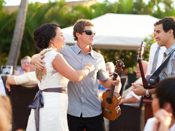Tmx 1368662627457 Barefootminded4 Merrimans Lahaina, Hawaii wedding ceremonymusic