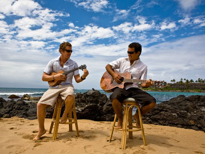 Tmx 1390354357692 Oren And Junior 6 Of 8 Lahaina, Hawaii wedding ceremonymusic
