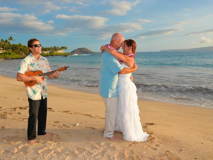Tmx 1439494278291 Unnamed 4 Lahaina, Hawaii wedding ceremonymusic