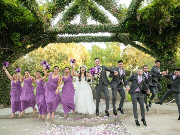 Tmx Bridal Party Jump 51 87668 Fullerton, CA wedding venue
