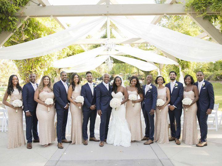 Tmx Ehp 6754 51 87668 Fullerton, CA wedding venue