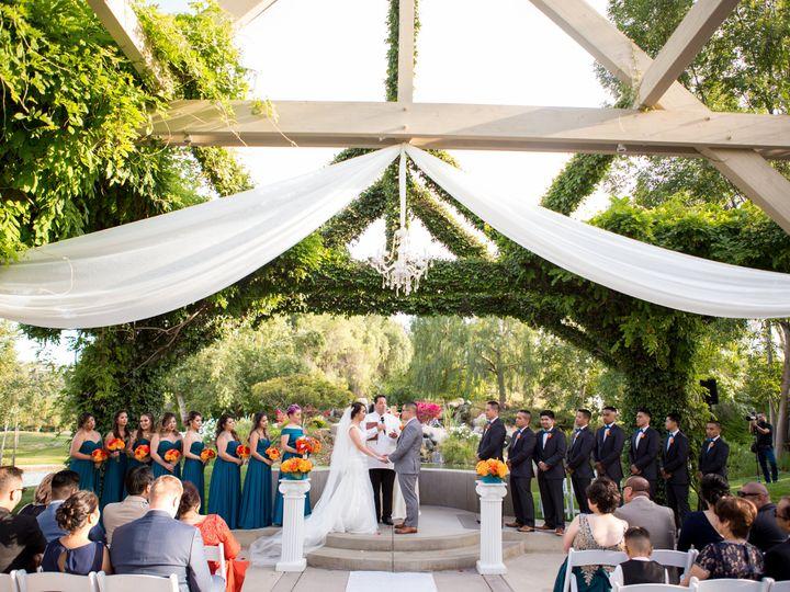 Tmx Lauren Andrew Wedding Ceremony 02401 51 87668 Fullerton, CA wedding venue