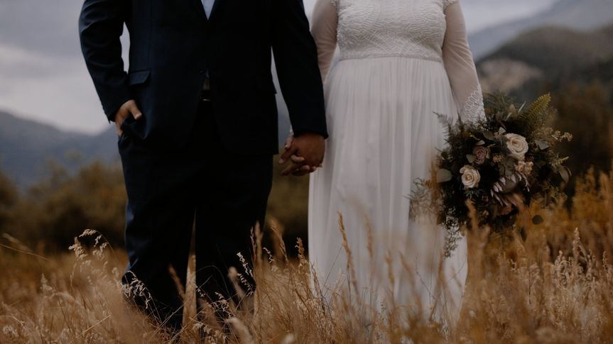 Colorado Elopement