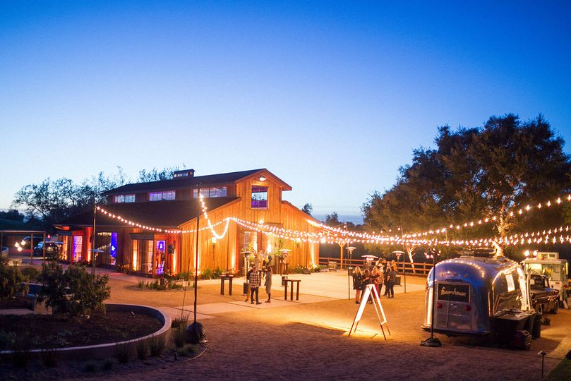 Flying Caballos Ranch Barn