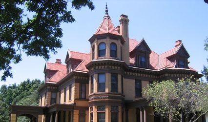 Overholser Mansion 1