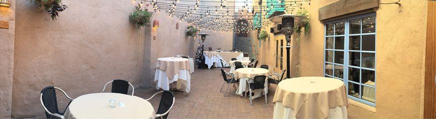 Table Mountain Inn Unveil - Table mountain inn restaurant