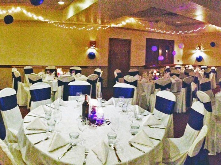 Tmx 1415892332503 1  Arapaho Reception Panorama 1 Golden, CO wedding venue
