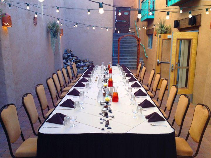 Tmx 1415892342583 1  Kokopelli Patio Dinner 2 Golden, CO wedding venue