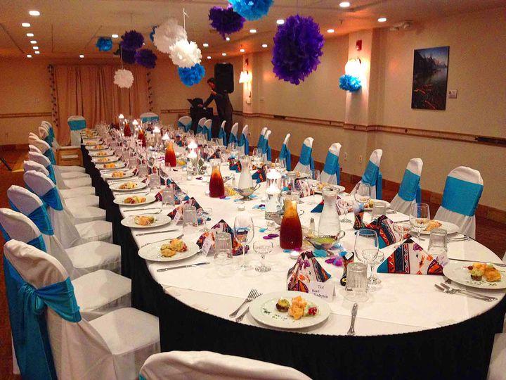Tmx 1415892375512 4  Kokopelli Long Table Golden, CO wedding venue