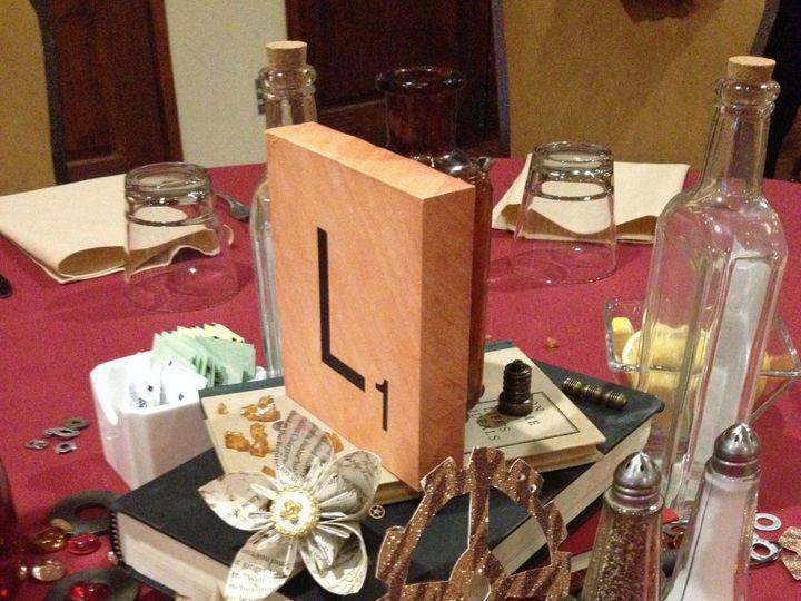 Tmx 1415892413447 6  Steampunk Centerpiece Golden, CO wedding venue