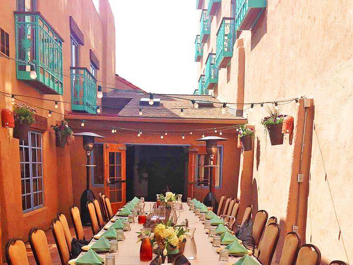 Tmx 1415892559467 5  Kokopelli Patio Dinner 3 Golden, CO wedding venue