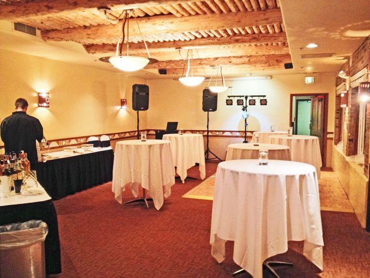 Tmx 1415892569315 2  Del Rio  Cocktail And Dance Area Golden, CO wedding venue