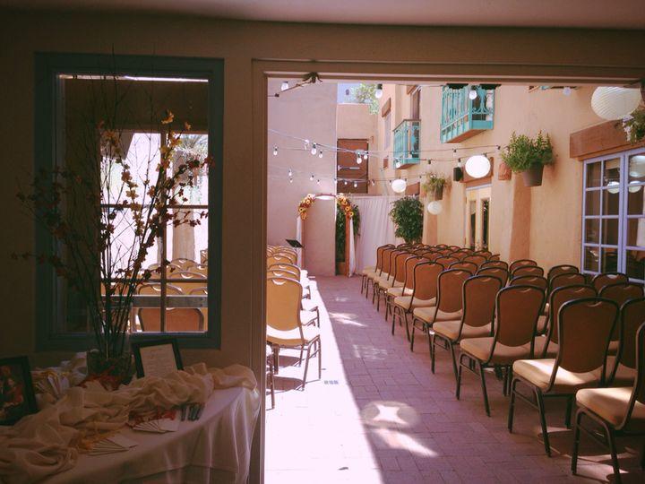 Tmx 1415892885361 Koko Patio Wedding Golden, CO wedding venue