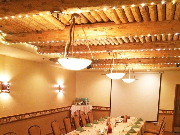 Tmx 1457574576408 2  Del Rio Rehearsal Dinner Golden, CO wedding venue