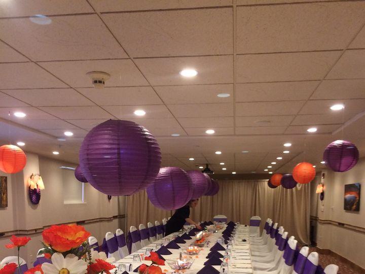 Tmx 1457574665458 4  Kokopelli Room  One Table Golden, CO wedding venue